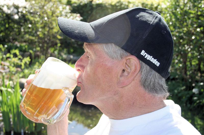 Ølbrygning