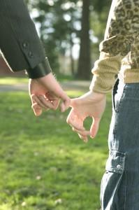 Billige forlovelsesringe og ren romantik